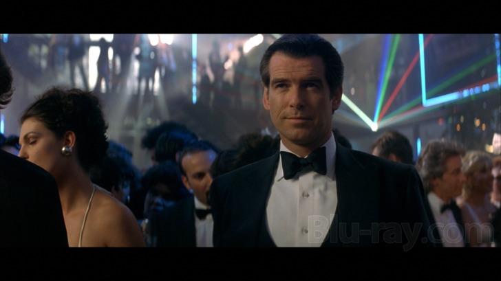 Tomorrow Never Dies Blu Ray Release Date October 2 2012