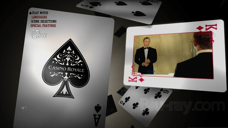 casino royale collector s edition blu ray review