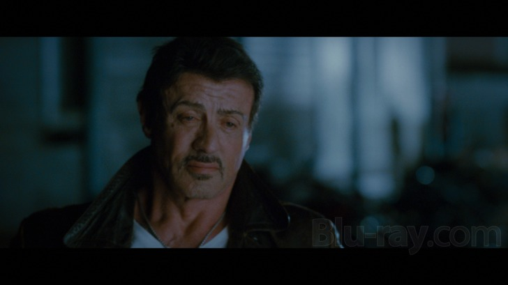 The Expendables 2 Blu Ray Release Date November 20 2012
