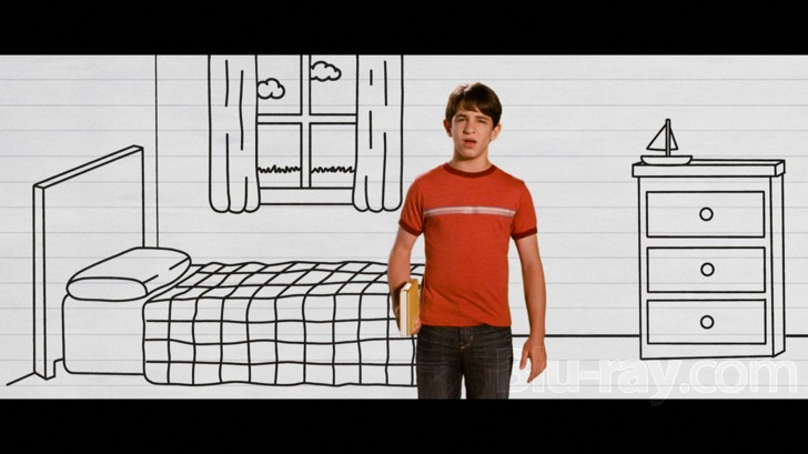 Diary Of A Wimpy Kid Dog Days Blu Ray Release Date December 18 2012 Blu Ray Dvd