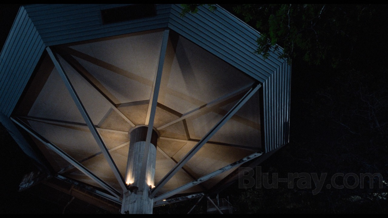 Lautner's houses in movies, www.littlemissarchitect.com