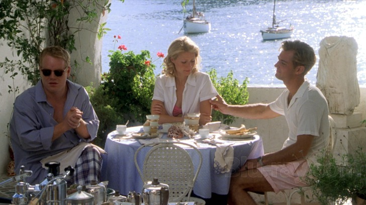 the talented mr ripley analysis