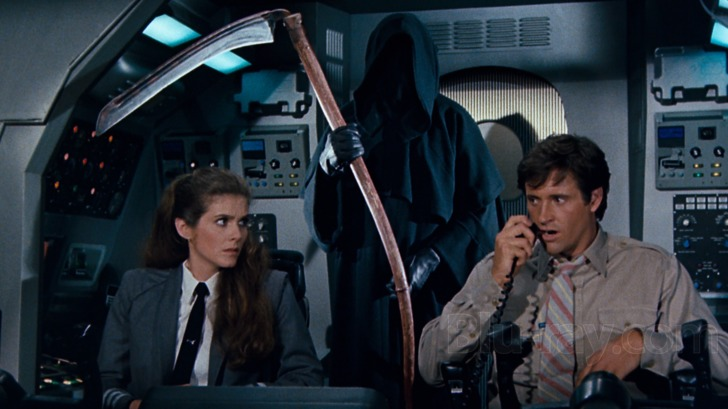 Airplane II: The Sequel 25 Movie Sequels That Outshine Their Original Films