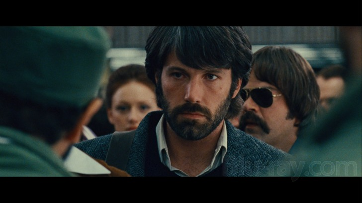 Argo Movie Review 4/5 Critic Review of Argo by Times of India