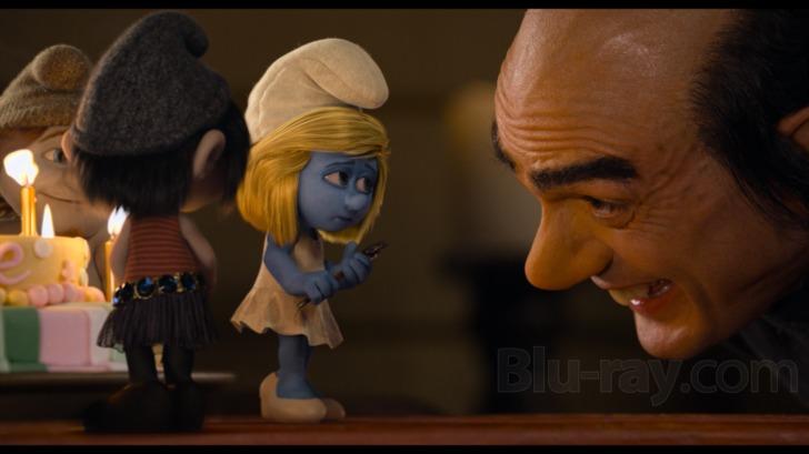 The Smurfs 2 Blu Ray Release Date December 3 2013 Blu Ray Dvd