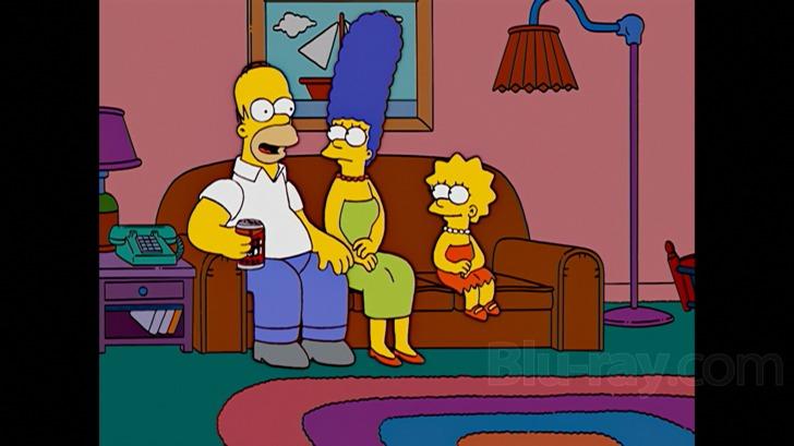The Simpsons The Sixteenth Season Blu Ray Release Date December 3 2013