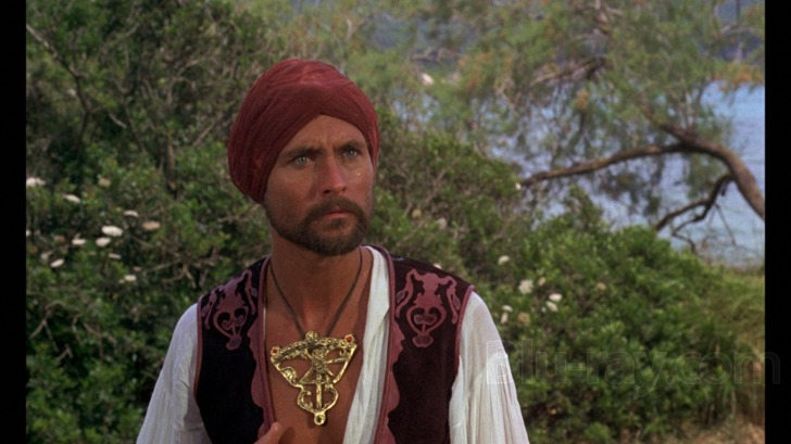 d48fb3fcca5 The Golden Voyage of Sinbad Blu-ray: Limited Edition to 3000 | SOLD OUT