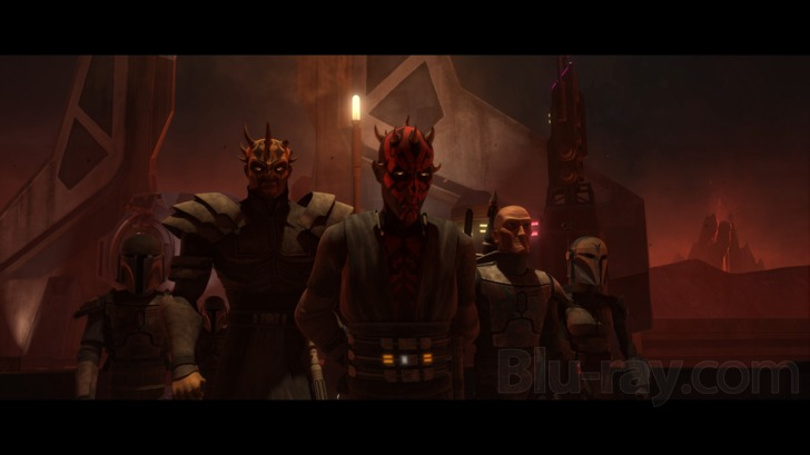 Star Wars The Clone Wars The Complete Season Five Blu Ray Release Date October 15 2013