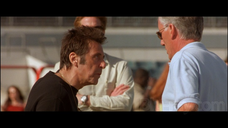 Any Given Sunday Blu Ray Release Date January 27 2009