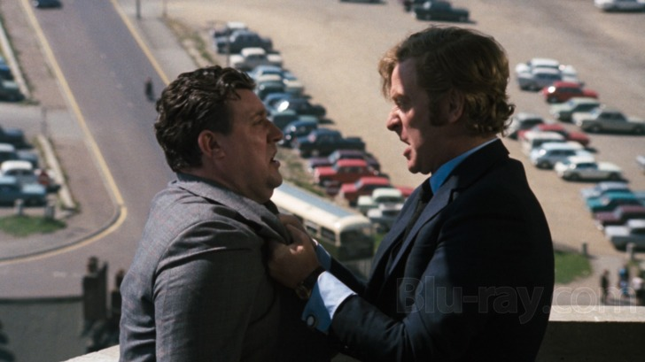 Get Carter Blu-ray Release Date April 22, 2014